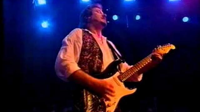 Mal Eastick Australia S Premier Electric Blues Guitarist
